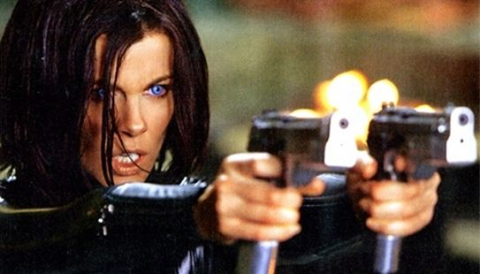 Underworld Awakening Trailer Underworld 4: Story Details, Sequel Talk & What Brought Beckinsale Back