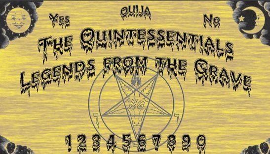 Universal drops Ouija movie Screen Rants (Massive) 2012 Movie Preview