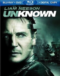 Unknown DVD Blu ray DVD/Blu ray Breakdown: June 21, 2011