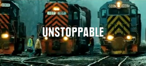 Unstoppable trailer Screen Rants 2010 Fall Movie Preview