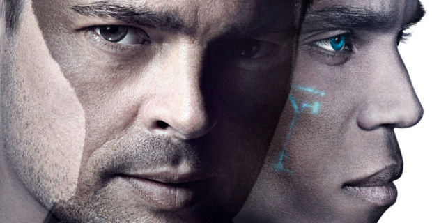 Urban Ealy Almost Human J.J. Abrams Talks Almost Human; Says CBS Not Interested in Star Trek TV Show