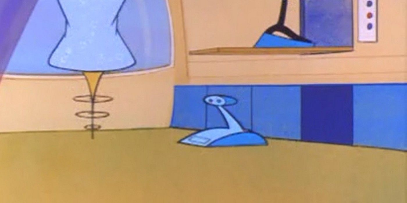 14 Times The Jetsons Predicted The Future