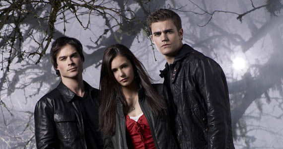 Vampire Diaries Season 2 Finale Review The Vampire Diaries Season 2 Finale Review & Discussion