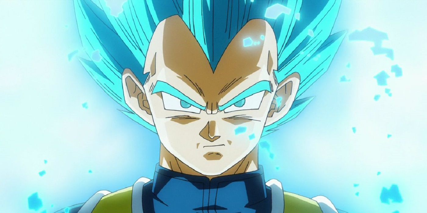 12 Most Powerful Characters In Dragon Ball Z