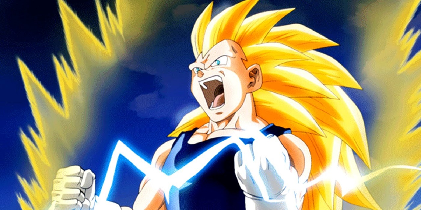 Dragon Ball Z: 12 Things You Need to Know About Vegeta