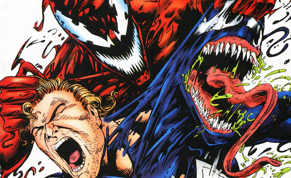 Venom Carnage Movie Amazing Spider Man 2: Additional Villain Rumored for After Credits Sequence