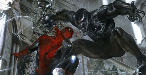 Venom Movie Spider Man cameo Spider Man Producers Talk Venom and Sinister Six Movie Stories and Cameos