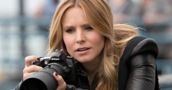 Veronica Mars Movie Adds Screenings for Early Event