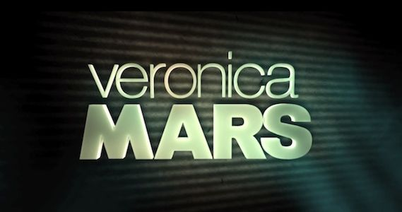Veronica Mars Movie Theatrical Trailer Veronica Mars Trailer: Shes Back, and Shes Onto Something Big