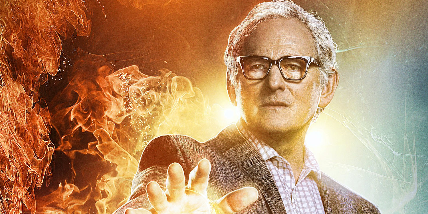 Victor Garber in Legends of Tomorrow