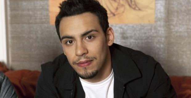 Victor Rasuk Cast Fifty Shades Grey Movie News Wrap Up: Fifty Shades of Grey, Star Blazers, Chappie & More