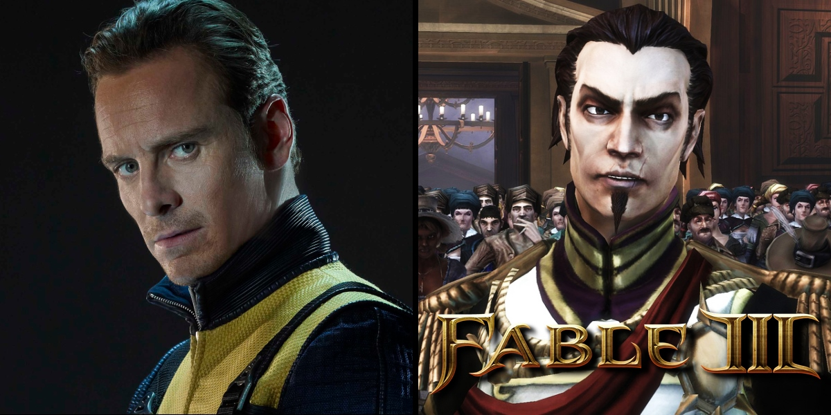 10 Actors You Didn't Know Were in Video Games
