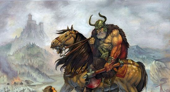 Viking being written by Karl Gajdusek WarGames Remake & Viking Thriller Snag Writers