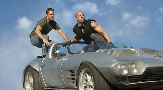 Vin Diesel Paul Walker Fast Five Fast & Furious: 3 Reasons Why People Love This Franchise