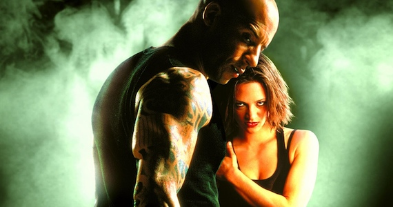 Vin Diesel Returns as Xander Cage in XXX 3 Vin Diesel Says XXX 3: The Return of Xander Cage Script  Will Be Finished Next Month