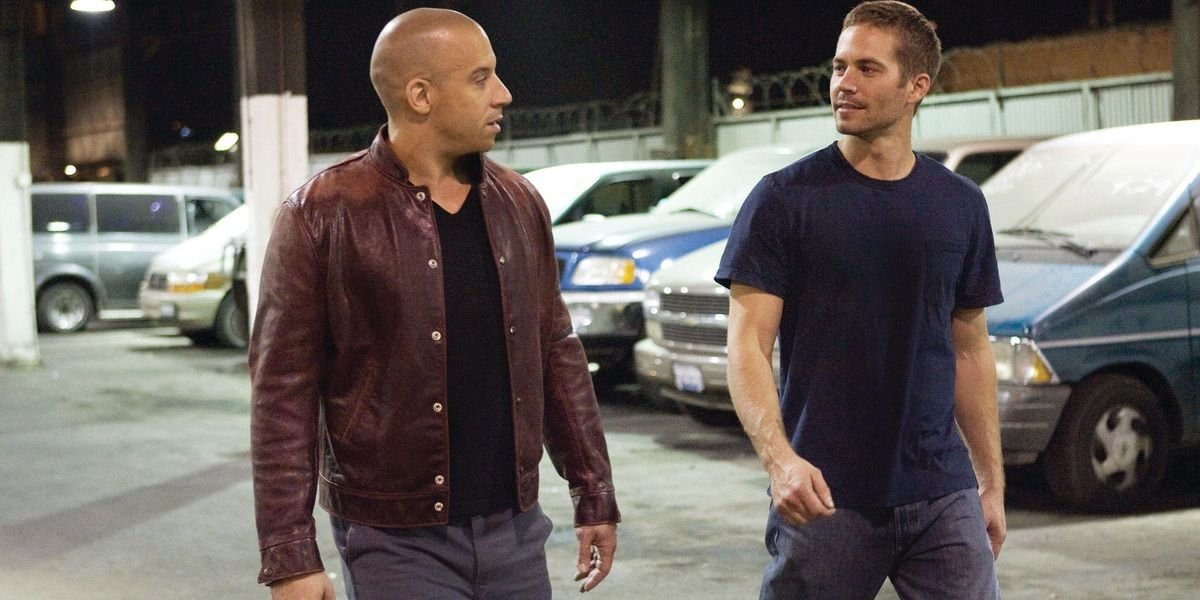 Fast 8 Will Not Have an Appearance from Paul Walker's Brother