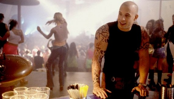 Vin Diesel xXx 570x327 Vin Diesel Teases xXx: The Return of Xander Cage Update