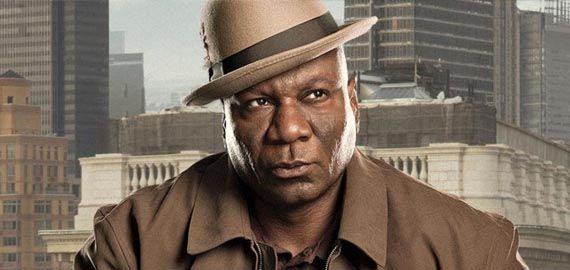 Ving Rhames Black Jack comedy central Ving Rhames Joins Comedy Centrals Black Jack Pilot
