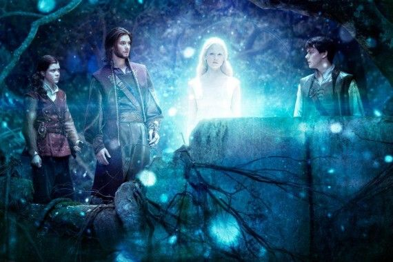 Voyage of the Dawn Treader New Image 570x380 Final Chronicles of Narnia: Voyage of the Dawn Treader Trailer