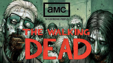 Walking Dead AMC DVD Bluray The Walking Dead Season 1 Coming to DVD/Blu ray in March [Updated]