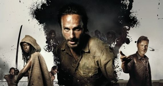 Walking Dead Movie Rumors Walking Dead Movie Being Considered by AMC?