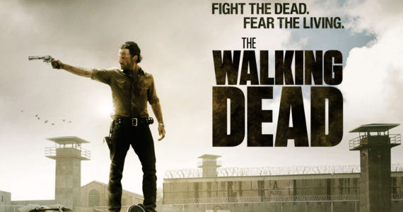 Walking Dead No End In Sight 2 AMC Says The Walking Dead Will Still Be Around in 2022