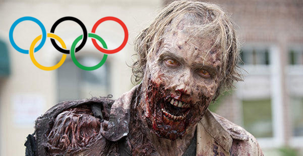 Walking Dead Mid Season 4 Premiere Steals Ratings Gold from Winter Olympics & Beatles