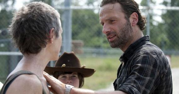 the walking dead season 3 trailer the governor returns