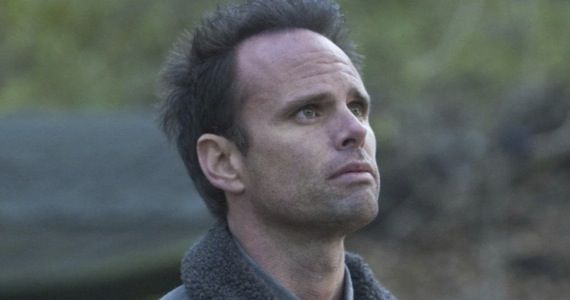 Walter Goggins joins GI Joe 2 Walton Goggins Signs On For G.I. Joe 2 [Updated]