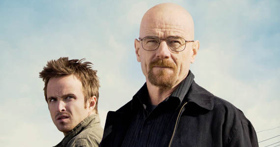 Walter and Jesse will return for a 5th season of Breaking Bad The Walking Dead Season 2 Premiere Sets Ratings Record