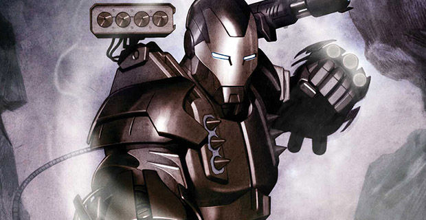 War Machine Missile Launcher Archer Marvel Comics Captain America 2 Cast Discuss Avengers 2 Appearances and Screen Time (Spoilers)