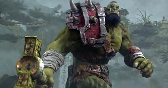Warcraft Orc New Warcraft Movie Plot Details Emerge