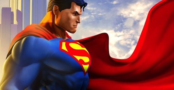 Warner Bros Superman Court Victory Movie News Wrap Up: January 15th 2013