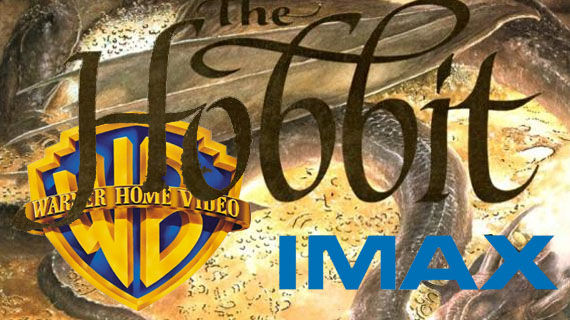 Warner Bros and IMAX deal The Hobbit delay The Hobbit Will Be Distributed Worldwide By Warner Bros.