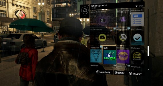Watch Dogs Assassins Creed easter egg 570x303 Will Video Game Movies Be The Next Big Thing?