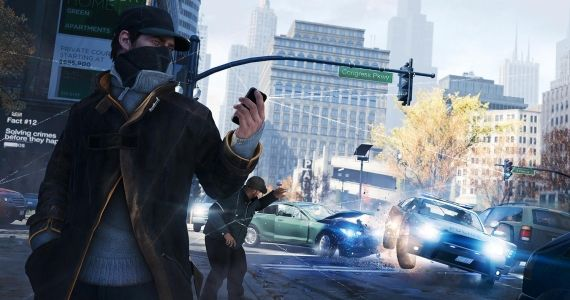 Watch Dogs Game Movie Announced Watch Dogs Movie Coming From Ubisoft & Sony Pictures