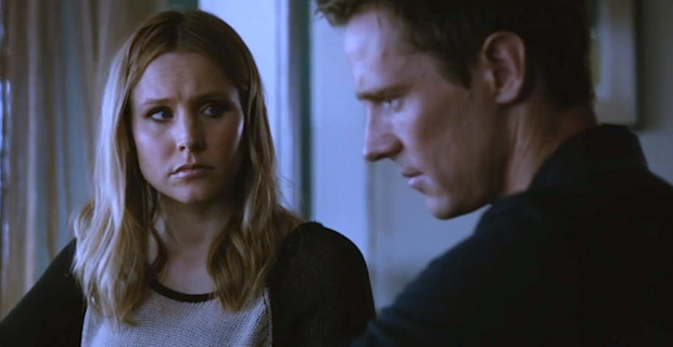 Watch Veronica Mars First Two Minutes
