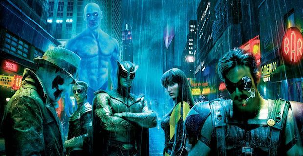 Watchmen Cast Joe Silver Reveals Original Watchmen Movie Story Twist