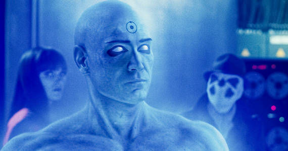 Watchmen Dr Manhattan Joe Silver Reveals Original Watchmen Movie Story Twist