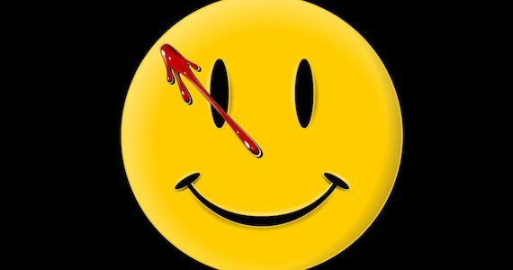 Watchmen Movie Logo Joe Silver Reveals Original Watchmen Movie Story Twist
