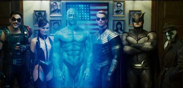 Watchmen Movie Superheroes Joe Silver Reveals Original Watchmen Movie Story Twist