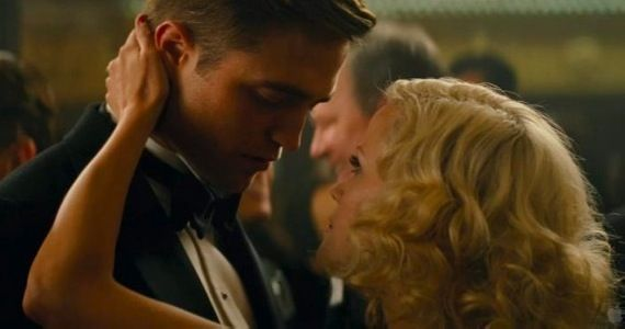 Water for Elephants international movie trailer Water for Elephants International Trailer Offers Circus Romance