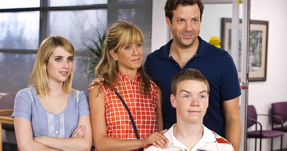 Were the Millers Cast Were the Millers Sequel Moving Forward; Gets Due Date Writer