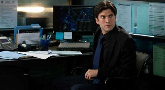 Wes Bentley in Gone 2012 Gone Review