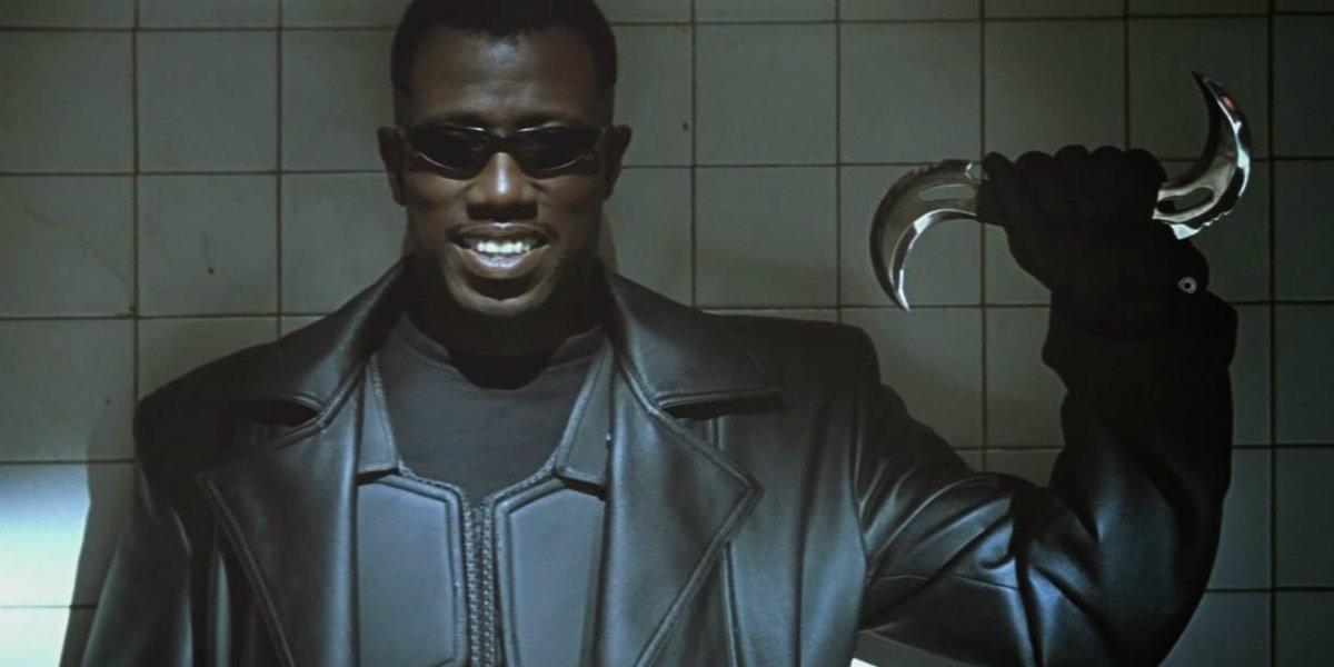 Images Of Blade Wesley Snipes Spacehero