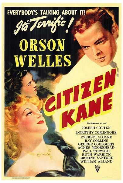 What Makes Citizen Kane So Special SR Geek Picks: Golden Globes Opening and Recap, Epic Marvel Robots & More