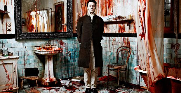 What We Do In the Shadows What We Do in the Shadows Trailer: The Real World: Twilight