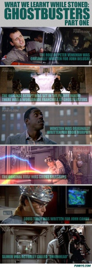 What We Learnt While Stoned Ghostbusters Part 1 354x1024 What We Learnt While Stoned Ghostbusters Part 1