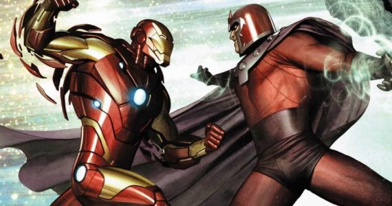 Whedon Talks Avengers X Men Crossover The Avengers 2: Whedon Talks Ultron, Thanos and an X Men Crossover