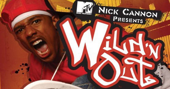 Nick Cannon s Wild  N Out  Wild N Out 2013